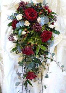 Букет невесты купить