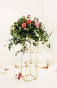 Стойки для цветов в аренду
