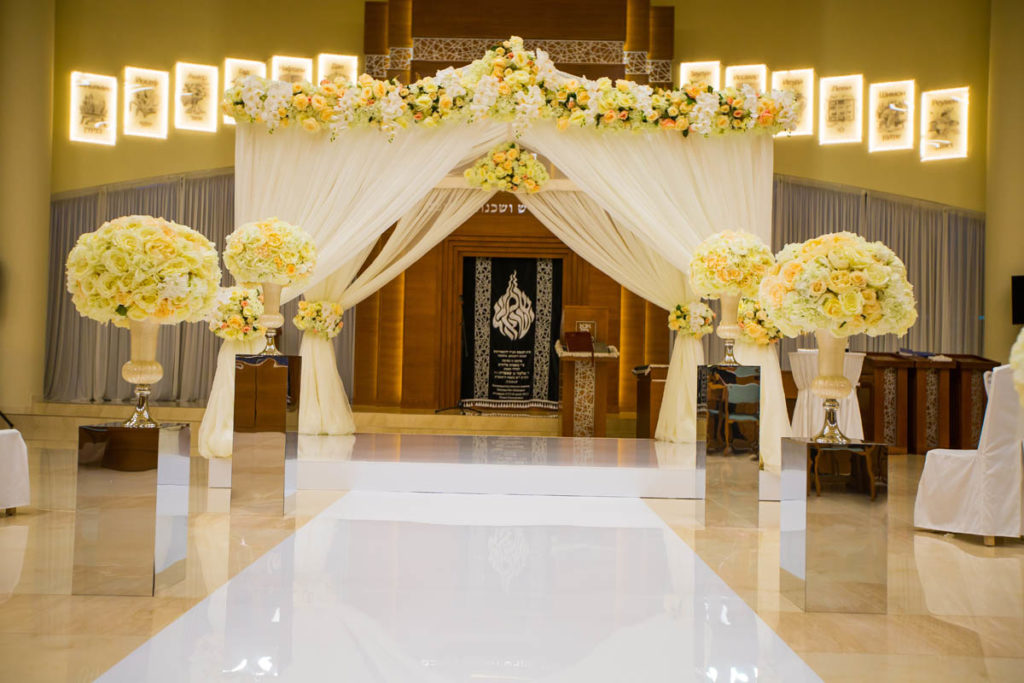 Оформление свадьбы цены