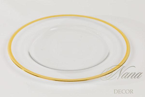 Ареда тарелок
